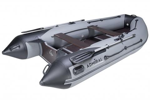 Лодка Адмирал 375 Sport