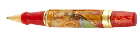Ручка роллер Ancora Circus rb123