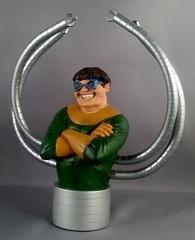 Доктор Осьминог (Отто Октавиус) Человек-Паук бюст от Bowen Designs