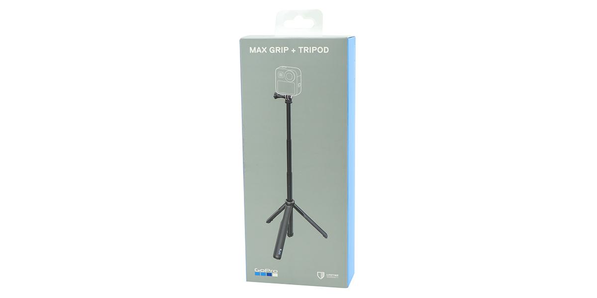 Телескопический монопод-штатив GoPro MAX Grip Tripod