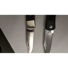 Складной нож BUCK 0110BKSNS1 Folding Hunter Pro Knife