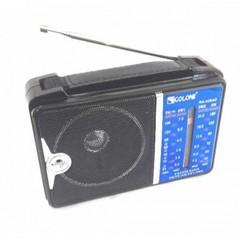 Радио GOLON RX-A07 AC