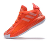 adidas Dame 6 'Hecklers Pack/Solar Red'