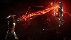 Mortal Kombat 11 (PS4, русские субтитры)
