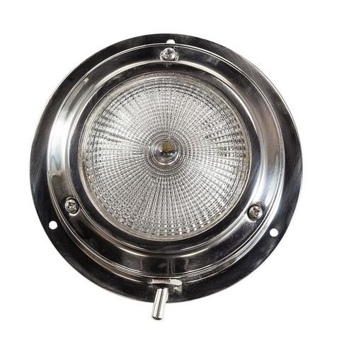 Светильник интерьерный накладной, Ø110 мм
