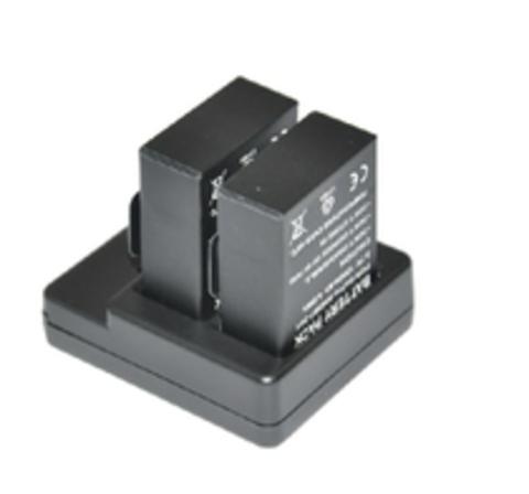 Зарядное устройство для аккумуляторов GoPro Hero 3+/3 GP105
