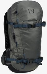 Рюкзак сноубордический Burton Ak Incline 30L Pack Faded Coated Ripstop