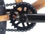 BMX Велосипед Karma Empire LT 2020 (змеиная кожа) вид 13