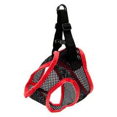 """Поводок-шлейка для собак """"Comfy control harness"""""""
