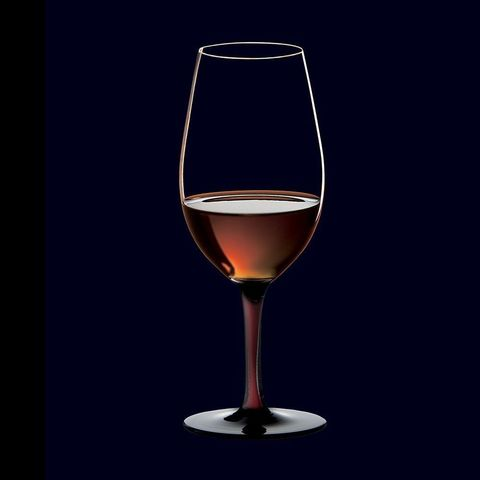 Бокал для крепленого вина Vintage Port 250 мл, артикул 4100/60 R. Серия Sommeliers  Black Series Collector'S Edition