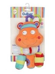 Gulliver Подвеска-колокольчик