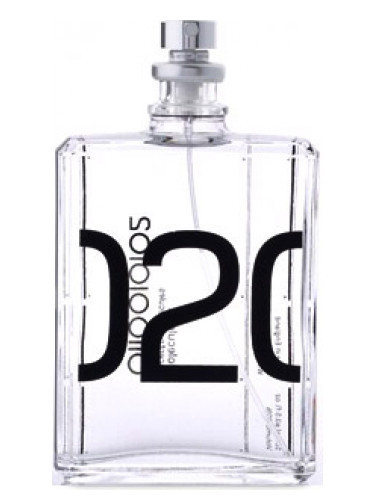 Escentric Molecules Molecule 02 EDT