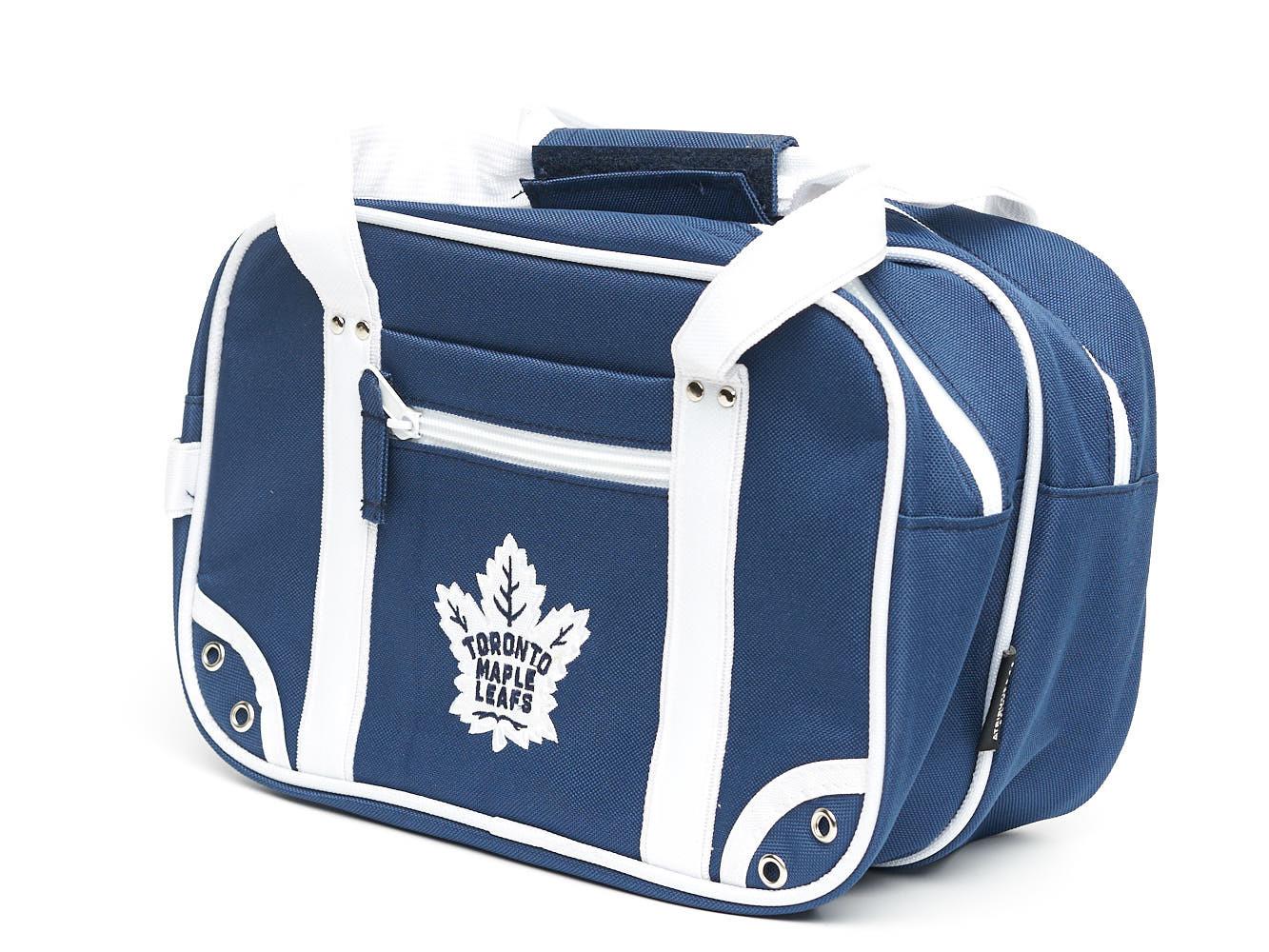 Мини-баул косметичка NHL Toronto Maple Leafs