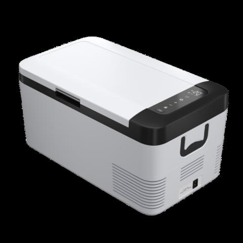 Компрессорный автохолодильник ALPICOOL K25 (25 л.) 12-24-220В