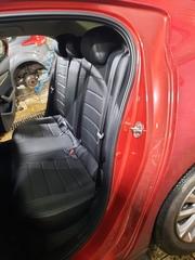 Чехлы на Mazda 3 седан 2019–2021 г.в.