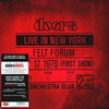 The Doors / Live In New York (Sat. Eve. Jan. 17 1970 First Show)(2LP)