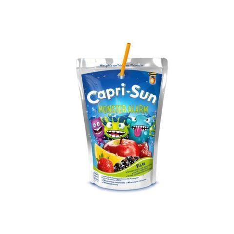 Сок Capri-Sun Monster Alarm 0,2 л ДП ГЕРМАНИЯ