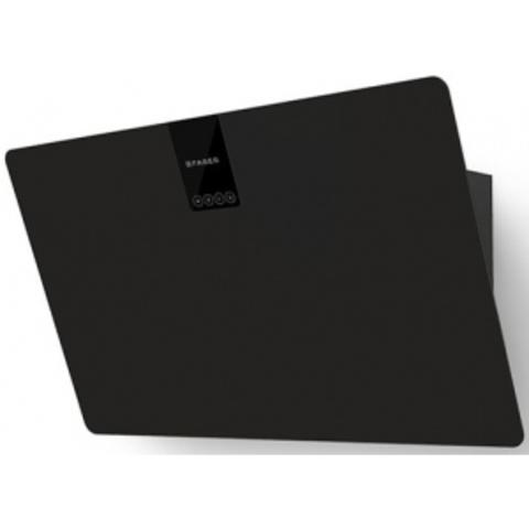 Вытяжка Faber SOFT EDGE BLACK INGO A80