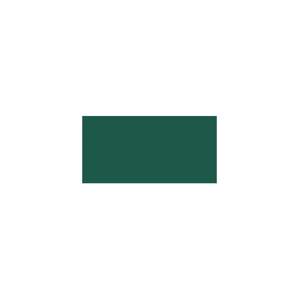 Маркер акварельный ZIG Clean Color Real Brush- штучно -Deep Green - 044
