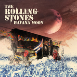 The Rolling Stones / Havana Moon (3LP+DVD)