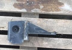 Оригинальный Б/У воздуховод на бампер AMТ TGS/МАН ТГС на левую сторону  Оригинальные номера MAN - 81416140049  Производитель - МАН