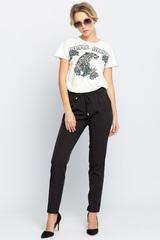 <p>Очень удобные летние брюки с карманами. Пояс на резинке. (Длина 100 см)</p>