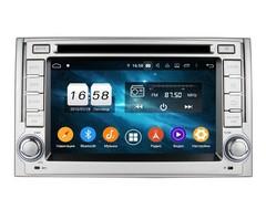 Магнитола Hyundai Grand Starex 2008-2016 Android 10 4/64 IPS DSP модель KD 6224PX5