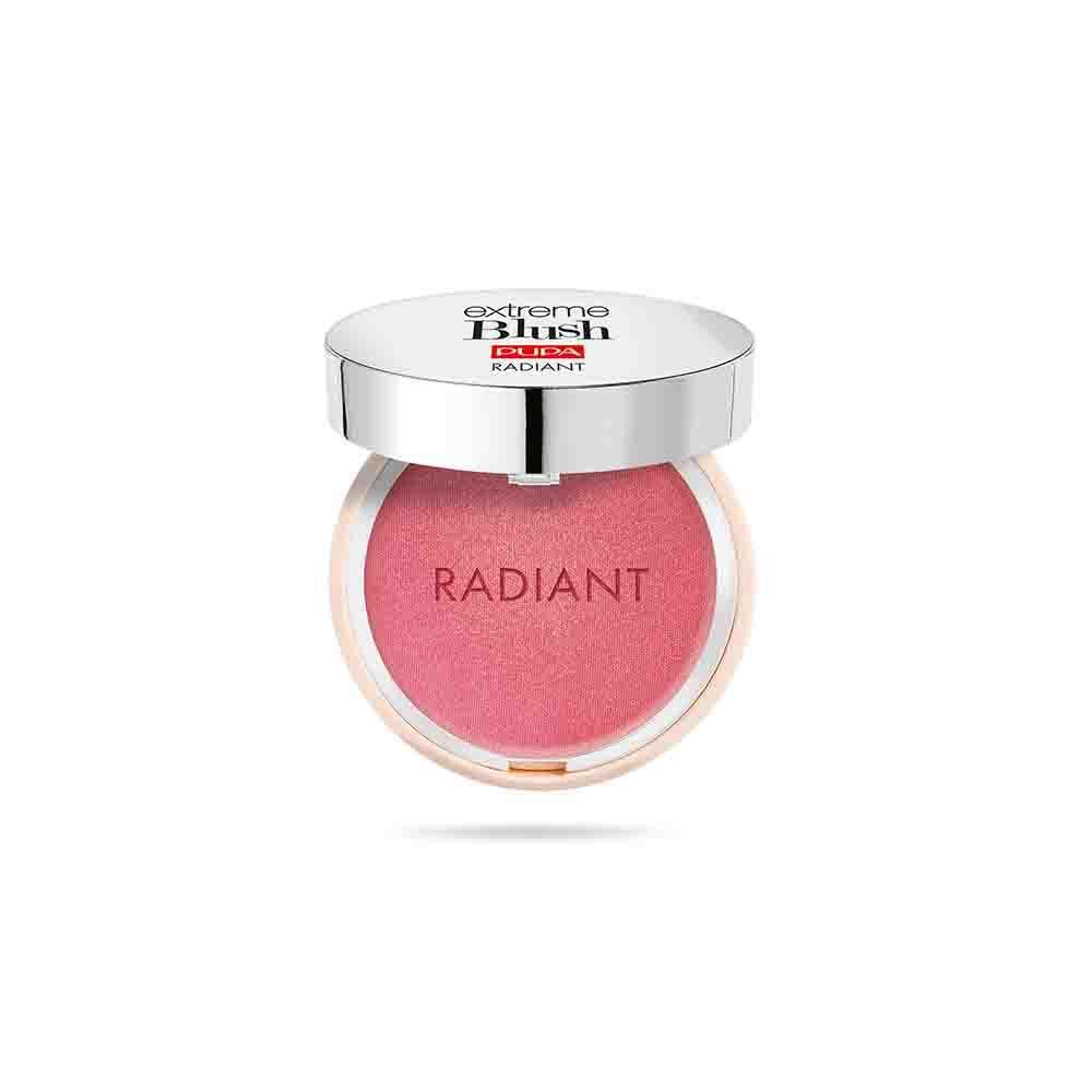 Румяна для лица Extreme Blush Radiant
