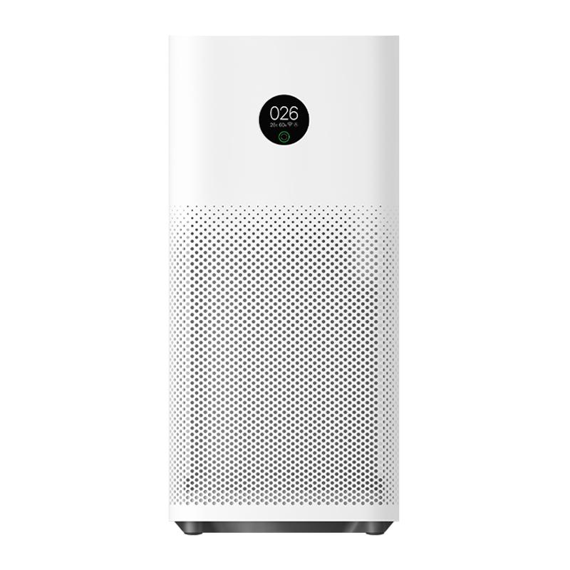 Гаджеты Очиститель воздуха Xiaomi Mi Air Purifier Max (AC-M5-SC) 82c143345b5f0305c0e56e103521e3af.jpg