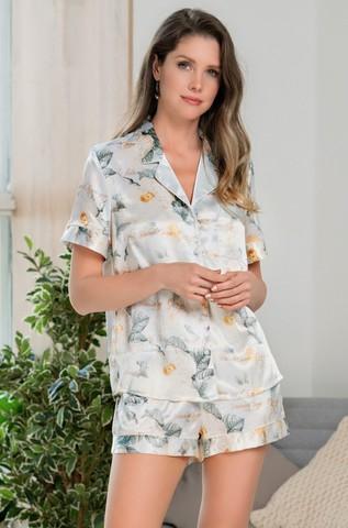 Пижама  женская Mia-Amore SOPHI СОФИ 8848