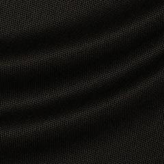 Шерстяная ткань с вязанным эффектом коричневого цвета