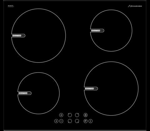Индукционная варочная панель Schaub Lorenz SLK IY6TC0