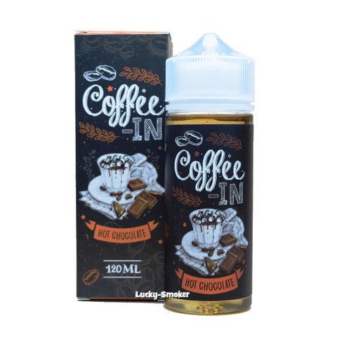 Жидкость Coffee-in 120 мл Hot Chocolate