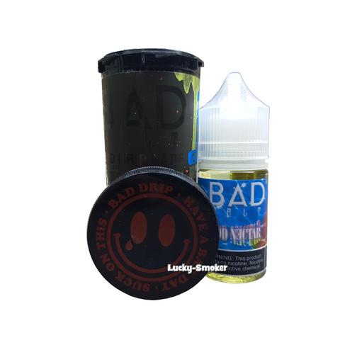 Жидкость Bad Drip SALT 30 мл God Nectar