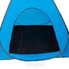 Зимняя палатка автомат Premier Fishing 1,5х1,5 м, дно на молнии (PR-D-TNC-038-1.5)