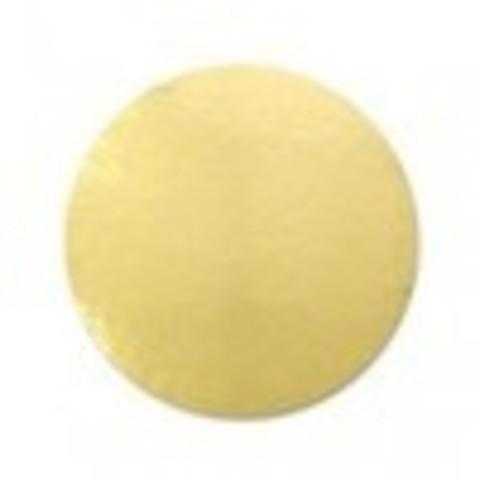 Подложка для торта d=24 см (0,8мм)