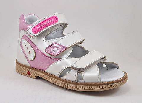Сандалии Minicolor (Mini-shoes)