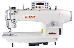 Фото: Одноигольная прямострочная швейная машина Siruba DL7000-M1-13