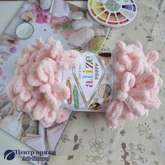 №340-розовая пудра