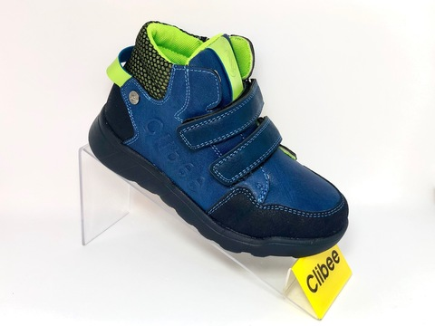 Clibee P299 Blue/Green 27-32