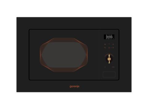 Встраиваемая микроволновая печь Gorenje BM201INB