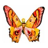 Панно настенное Бабочка 22х20 см, артикул 628-077, производитель - Annaluma