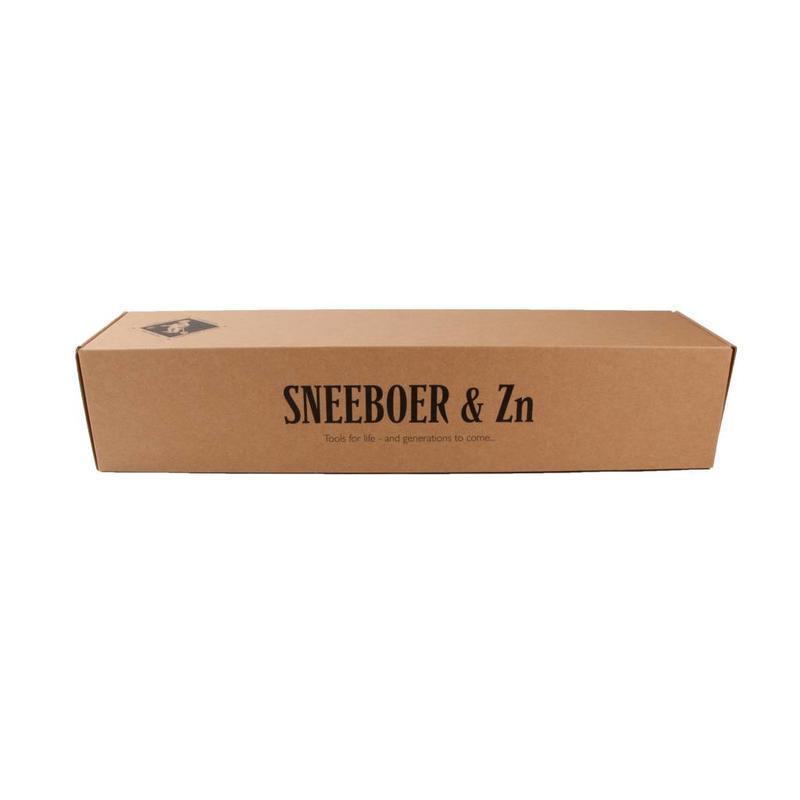 Подарочная коробка коричневая, большая 60 x 15 x 12 см Sneeboer