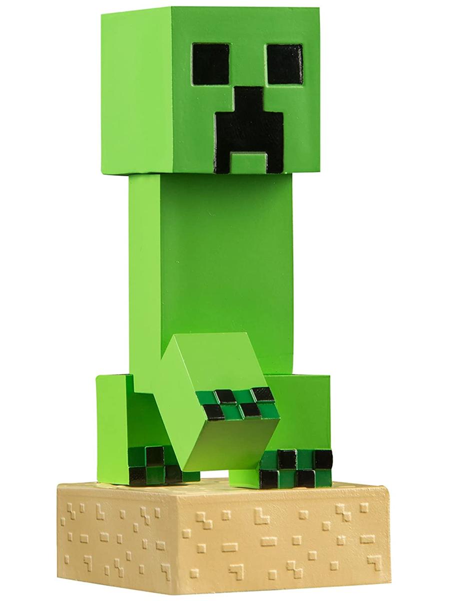 Фигурка Minecraft Adventure Creeper пластик 10см