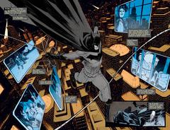 Бэтмен. Кроткие