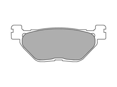Тормозные колодки Ferodo FDB2156P
