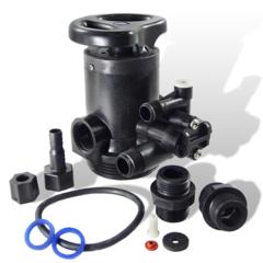 Ручной клапан RUNXIN TM.F64A - умягч., до 4,5 м3/час