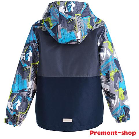Куртка Premont Весна-Осень Парк Миллениум для мальчиков