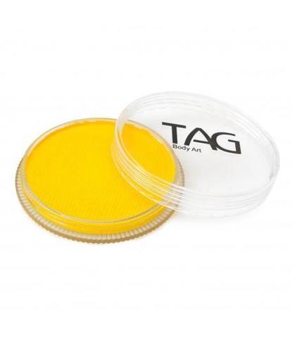 Аквагрим TAG 32гр регулярный желтый