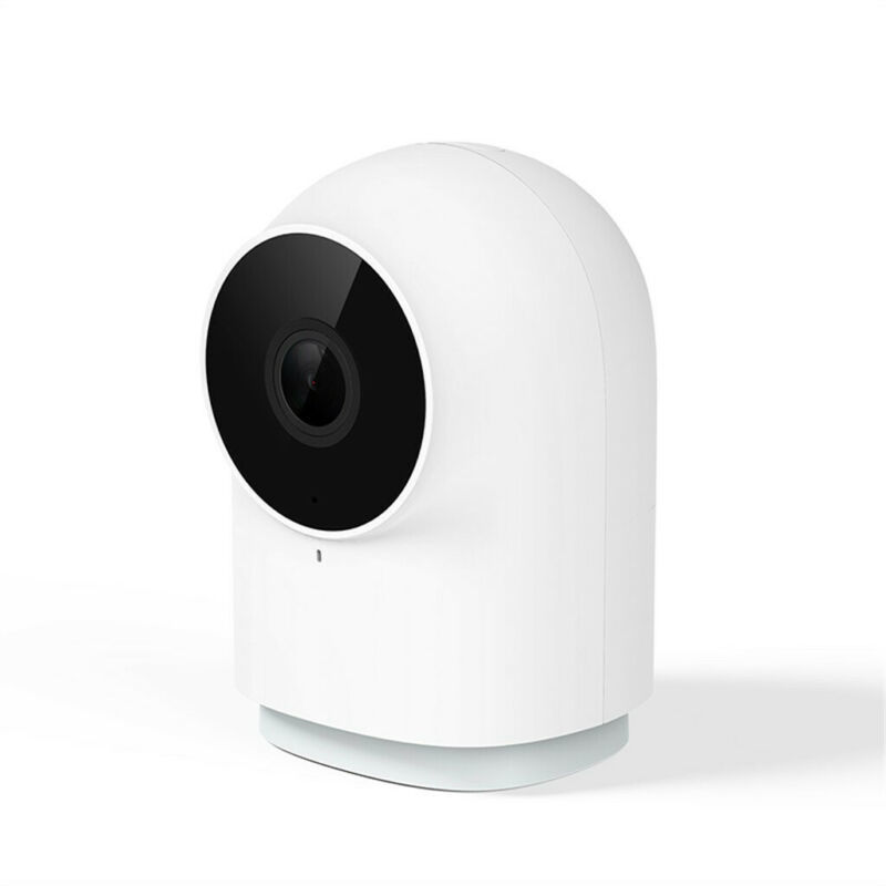 IP-камера Xiaomi Aqara Smart Camera Gateway Edition G2